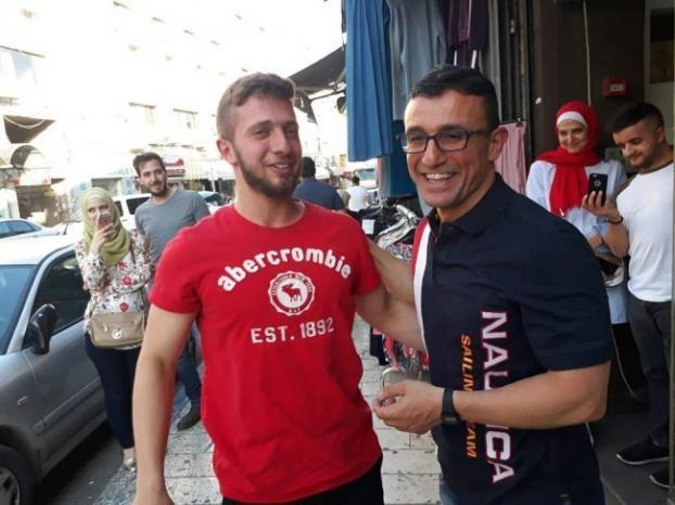القدس: الاحتلال يفرج عن الأسير هيثم طه بشكل مفاجئ