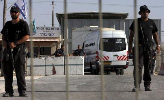 الحكم على الأسيرين المقدسيين الرجبي وأبو هدوان بالسجن 6 سنوات
