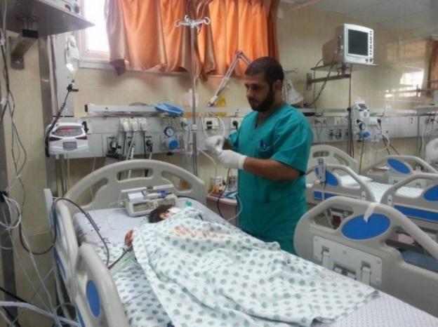 """صحة غزة لـ""""وطن"""": نقص الادوية تسبب بشلل في اقسام معالجة الأورام في المستشفيات"""
