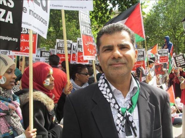 """""""فلسطينيو الخارج"""" يطالبون بحماية دولية لسفينة الحرية وكسر حصار غزة"""