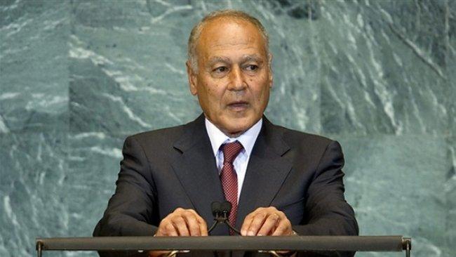 أبو الغيط يدعو الدول العربية للتبرع للأونروا