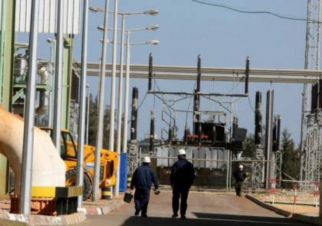 جدول توزيع الكهرباء في غزة خلال عيد الفطر