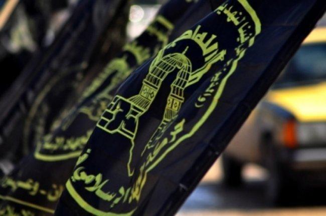 الجهاد تستنكر قمع السلطة لمسيرات رفع الحصار عن غزة في رام الله