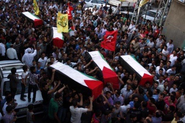 جيش الاحتلال سيفرج عن جثامين 3 شهداء غدا الجمعة