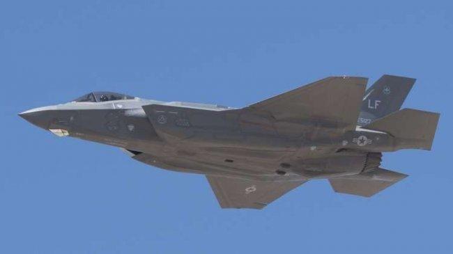 """الاحتلال يوقف تحليق طائرات """"F-15I"""" بعد تحطم واحدة في ولاية أمريكية"""