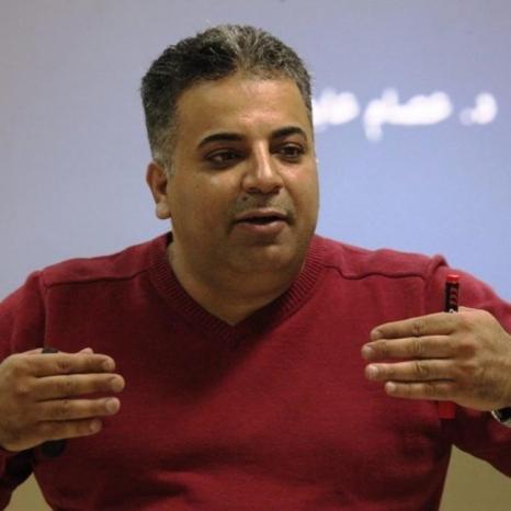 الدكتور عابدين : إنهاء عضوية رئيس مجلس إدارة مؤسسة الضمان الاجتماعي واجبة