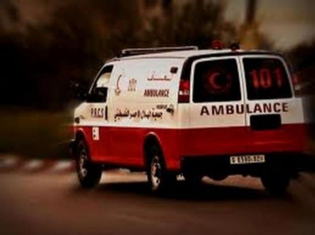 وفاة المواطن جميل حسان جراء انزلاقه داخل مصنع في الخليل
