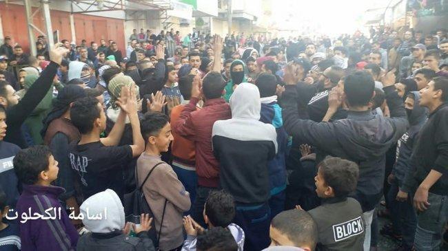 لليوم الثاني.. الأمن يقمع مظاهرات ضد الأوضاع المعيشية في غزة