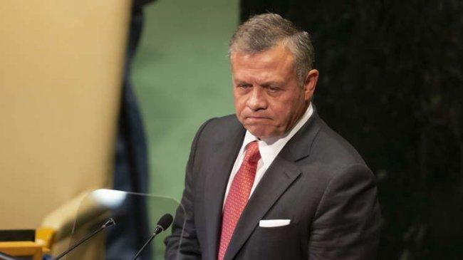 العاهل الأردني: ندعو لتكثيف الجهود الدولية لتحقيق السلام العادل والدائم