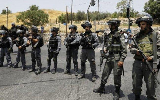 القدس: الاحتلال يواصل تنكيله بأهالي بلدة العيسوية
