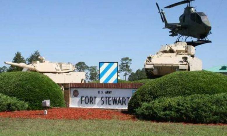 مقتل ثلاثة جنود أمريكيين خلال تدريبات بقاعدة عسكرية في جورجيا
