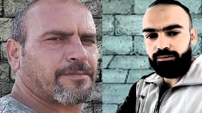 الأسيران زهران والهندي يدخلان الشهر الثالث في إضرابهما