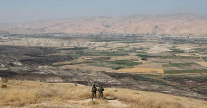 عريقات يحذر من تداعيات ضم الاحتلال لمنطقة الأغوار
