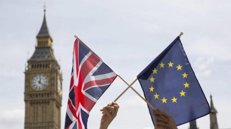 شراكة جديدة بين الاتحاد الأوروبي والمملكة المتحدة ستبدأ في غضون اسابيع