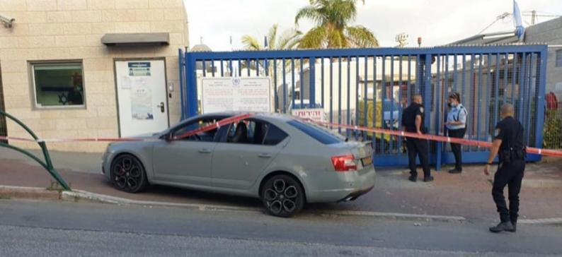 باقة الغربية في الداخل: قتيل وجريحان في جريمة إطلاق نار