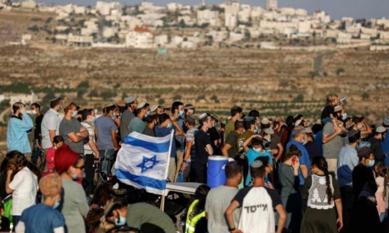 البرلمان الألماني يدعو إسرائيل إلى التخلي عن خطط ضم أراض بالضفة الغربية