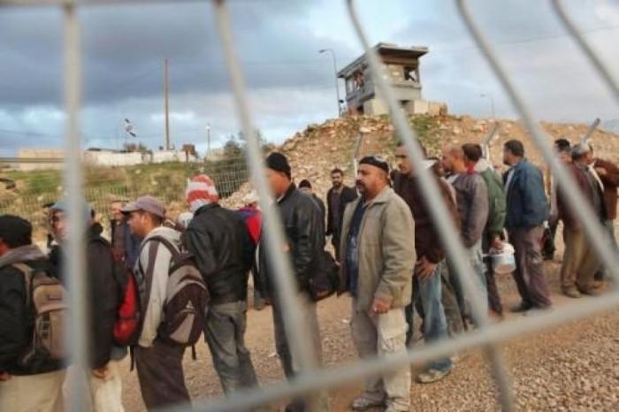 الاحتلال يقرر تمديد مبيت العمال بالداخل