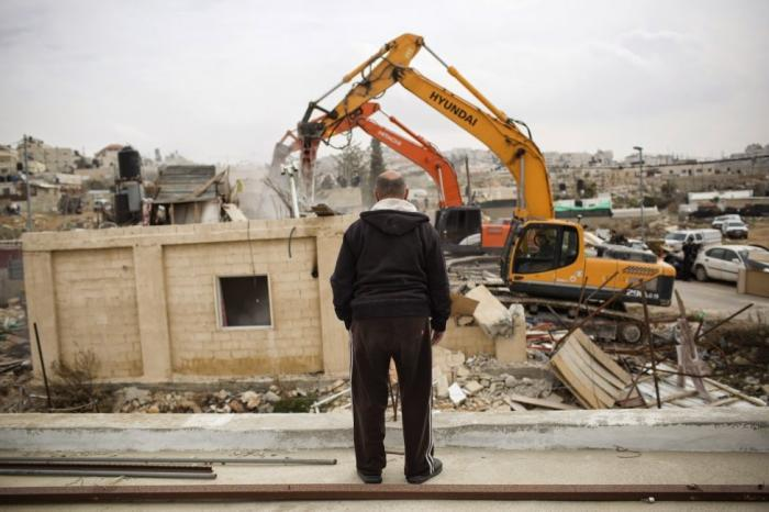 محكمة الاحتلال ترفض التماساً ضد هدم منزل في قرية نحف بالداخل