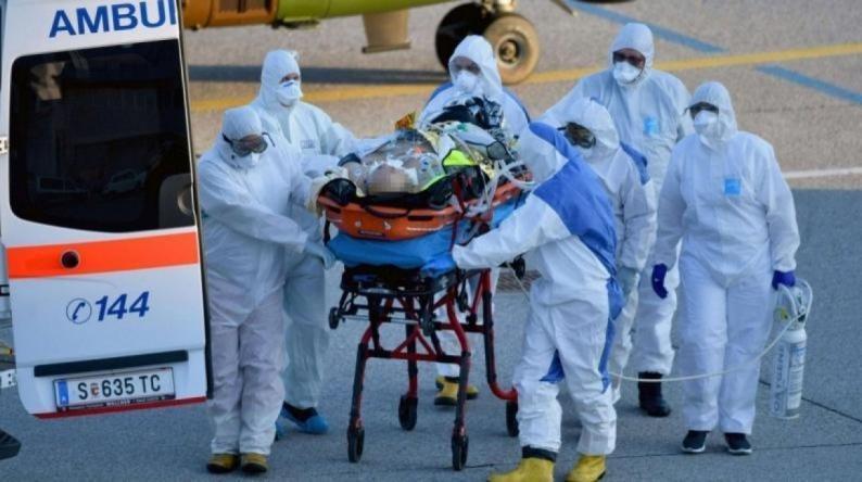 كورونا عالميا: أكثر من 20 مليون إصابة والوفيات 742 ألفا