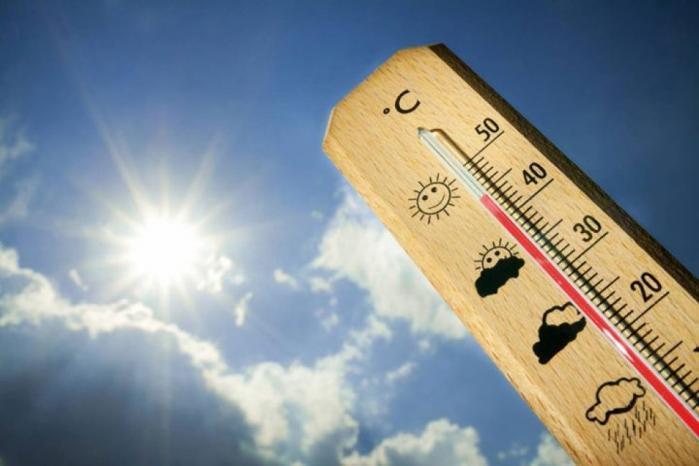 الطقس: أجواء حارة نسبيا