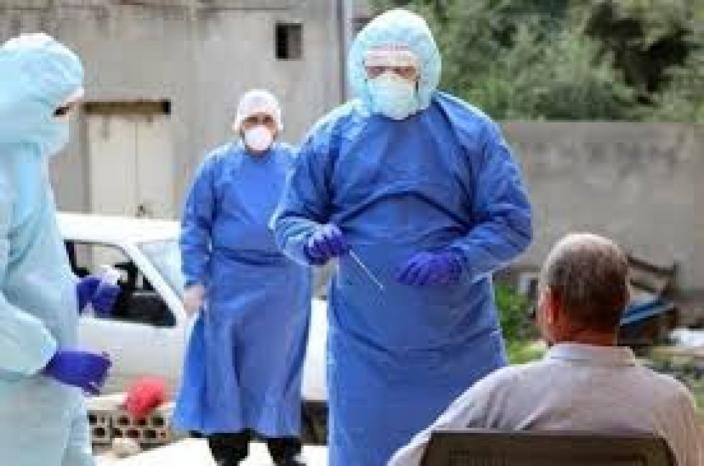 الاردن: 4 حالات وفاة و850 إصابة جديدة بفيروس كورونا