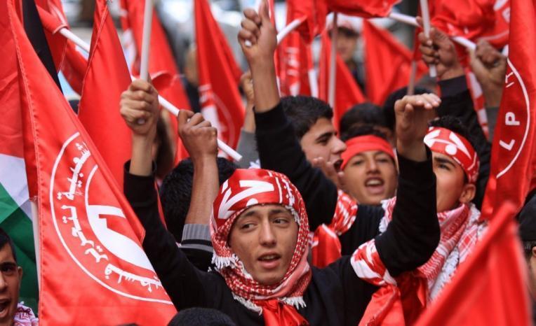 """في ذكرى عملية اغتيال """"زئيفـي"""".. الشعبية: أثبتنا أن يدنا ويد الثورة طويلة وتستطيع الوصول لكبار القتلة والجنرالات ووزراء الاحتلال"""