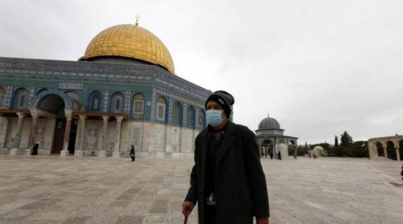 القدس: تسجيل حالة وفاة و30 اصابة جديدة بفيروس كورونا خلال يومين