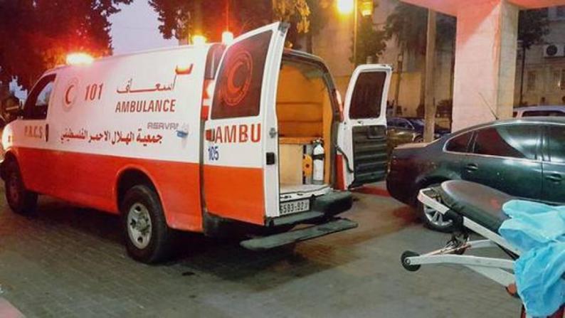 مصرع طفل بحادث سير في منطقة الجفتلك شمال أريحا