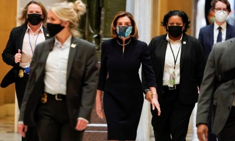مجلس النواب الأمريكي يبدأ التصويت على توجيه اتهام لترامب بهدف عزله ويقر لائحة الاتهام ضده