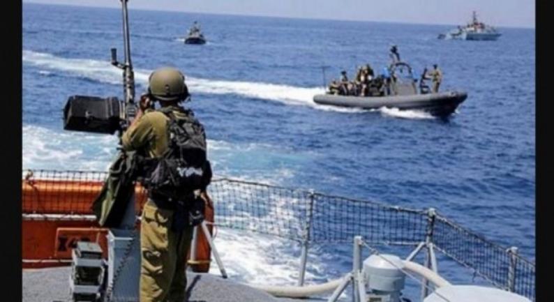 غزة.. إصابة اثنين من الصيادين برصاص زوارق الاحتلال