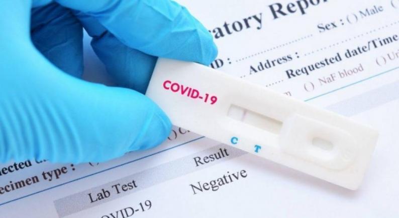 """13 وفاة و2264 إصابة جديدة بفيروس """"كورونا"""" و1446 حالة تعاف"""