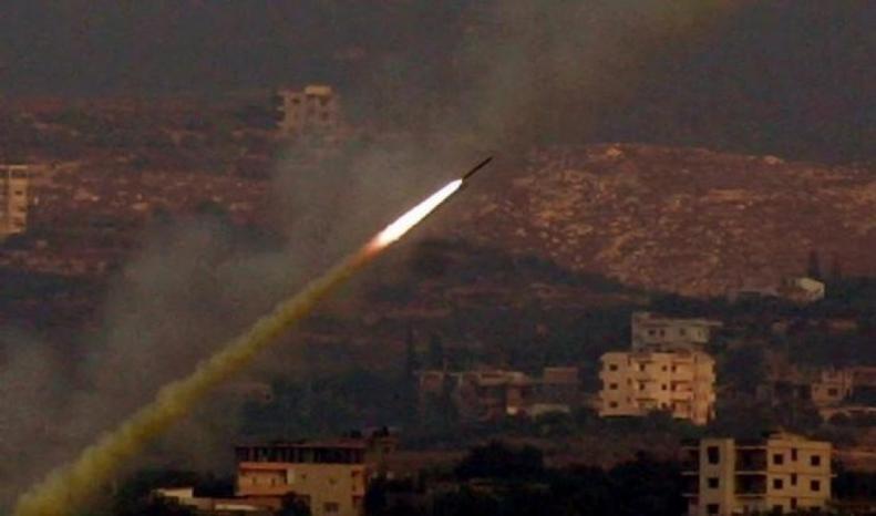 """جيش الاحتلال: إطلاق قذيفتين صاروخيتين من قطاع غزة نحو """"عسقلان"""""""