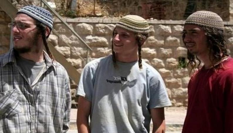 القدس: مستوطن يعتدي على 4 فتيات بغاز الفلفل وشرطة الاحتلال تعتقل شابين