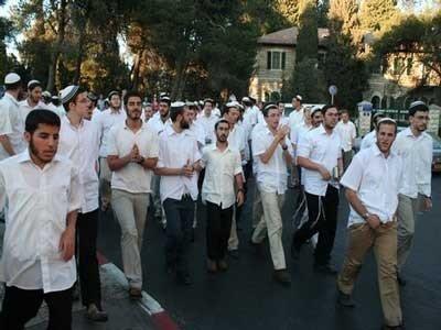 مخطط إسرائيلي يقطع التواصل بين أحياء مقدسية