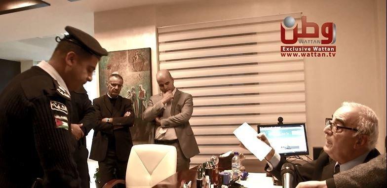 بالفيديو ..الشرطة تفرج عن رئيس مجلس إدارة الأهلية للتأمين محمد السبعاوي