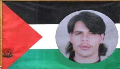 الاحتلال يتهم الأسير محمود زهران بطعن سجان في عسقلان