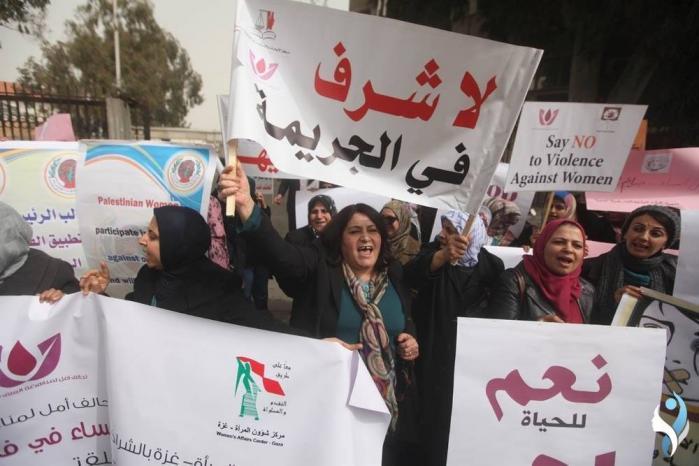 الرئيس يصدر قرارًا بإلغاء العذر المخفف في قضايا قتل النساء