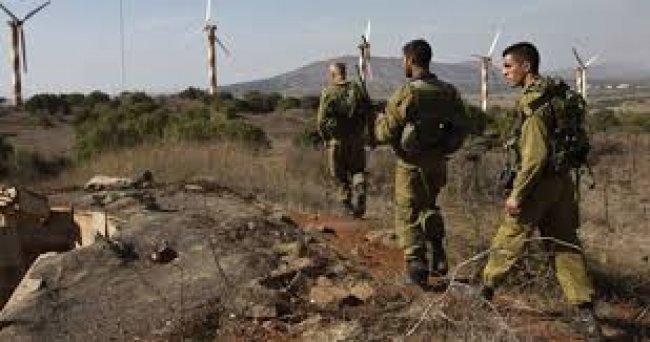 قوات الاحتلال تبحث عن مستوطنة قرب اريحا