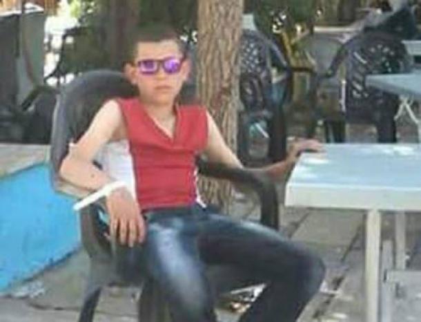 عائلة الطفل الأسير حسان التميمي لوطن: ابننا يعاني من تدهور بصحته