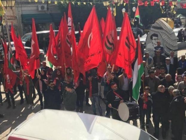 """حزب الشعب يحذر من المساس بالحريات العامة ويطالب بوقف """"الاجراءات"""" ضد غزة"""