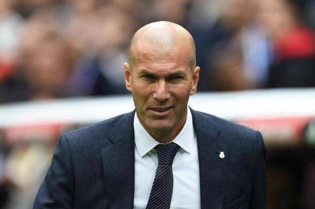 زيدان يكشف أول الراحلين عن ريال مدريد