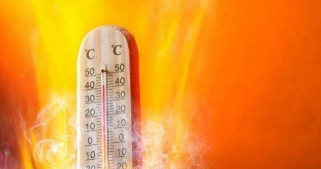 اجواء شديدة الحرارة اليوم