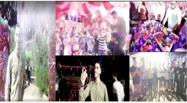 غازي حمد لوطن: قدّمتُ اعتذاري بخصوص فيديو عيد ميلاد ابني.. والموضوع تم تضخيمه