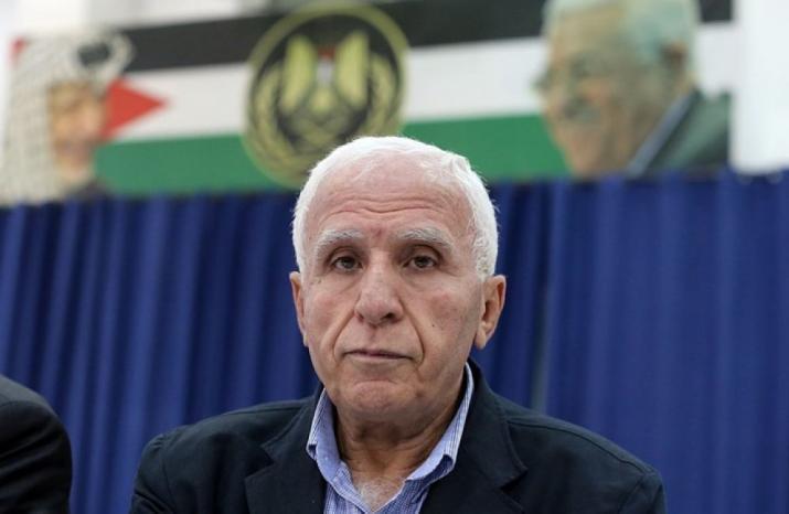 """الأحمد: """"إسرائيل"""" كثفت الاستيطان بعد اتفاقات التطبيع"""