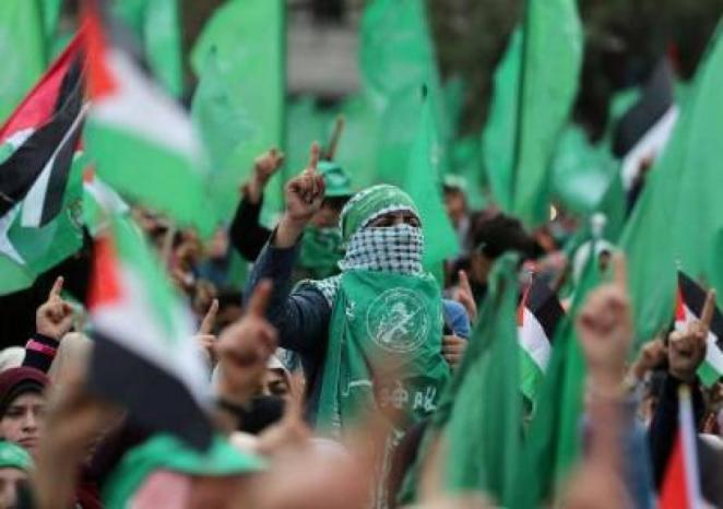 """ردا على التطبيع السوداني .. حماس تدعو الشعب السوداني لرفض هذا """"الاتفاق العار"""""""