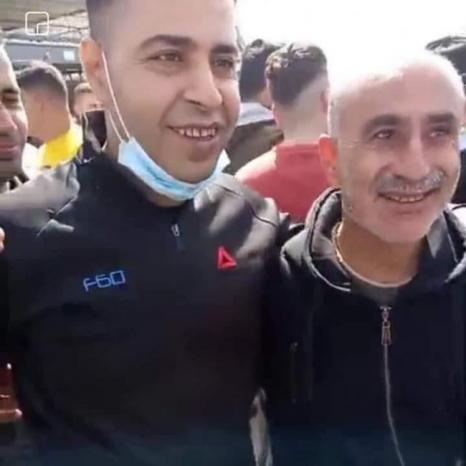 بعد 19 عاماً.. الإفراج عن الأسير عصام أبو السباع من مخيم جنين
