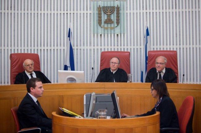 عقد جلسة محاكمة للطفل المقدسي اشرف غيث اليوم