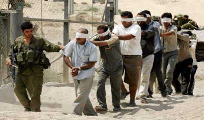 أسرى يوثقون تعرضهم للتنكيل والتعذيب على أيدي قوات الاحتلال