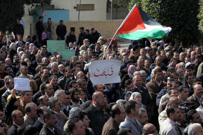 283 ألف متعطل عن العمل في قطاع غزة