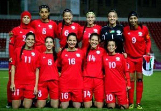 المنتخب الأولمبي النسوي يخطف التعادل من نظيره الإندونيسي في اللحظات الأخيرة